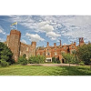 Hodsock Priory, Past and Present a talk by George Buchanan