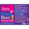 Lichfield Arts - Winter Beer Festival