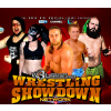 American Wrestling Showdown (w3L)