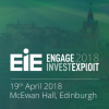 ENGAGE INVEST EXPLOIT - Premier Technology Investor Showcase, Edinburgh