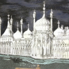 John Piper's Brighton Aquatints