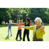 Tai Chi - weekly class in Bacup