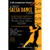 Oldbury Salsa Classes for beginners