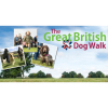 Great British Dog Walk at Chatsworth House