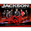 Sweeney Entertainments Presents Who's Bad - Jackson Live in Concert