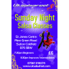 Sutton Coldfield Sunday Salsa Classes for Beginners