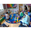 Baby stay and play session at Westhoughton Library