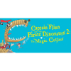 Captain Flinn & The Pirate Dinosaurs 2: The Magic Cutlass