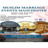 Muslim Marriage Events Manchester