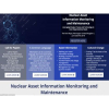 Nuclear Asset Information Monitoring and Maintenance