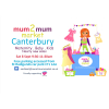 mum2mum market baby & kids nearly new sale - Canterbury CT1