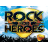 Rock for Heroes, Millfield, Enfield, London, charity, tribute, live, pop, music