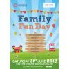 FAMILY FUN DAY