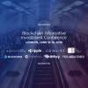 Blockchain Alternative Investment Conference