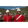 Zulu (1964) – Cert PG | In aid of SSAFA – The Armed Forces Charity