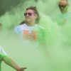 Colour Clash Glow - fun run