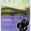Piping at the Old Bridge - A concert of traditional Celtic music and song