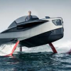 The Folier Flying Yacht is Amazing