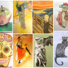 loveART?-ARTCLASS : Beginner or Budding Artist?.....