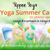 Yippee Yoga Kids Summer Yoga Camp