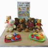 Teddy Bears' Picnic at Waterworks Museum - Hereford