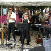 Funk up your afternoon at Leopold Square