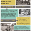BWIR (British West Indies Regiment), Men of The King's African Rifles: Exhibition