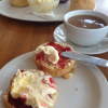 Rothamsted Manor Cafe Cream Teas