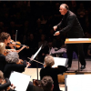 Britten Sinfonia: Elder conducts Brahms and Mahler