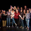 Improv Workshops with ComedySportz