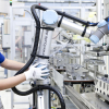 The Favorable Results In the use of cobots
