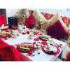 Festive Afternoon Tea 30th Oct-22nd December