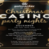 Casino Christmas Party Night at The Stable Bar, St Ives