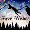 Three Wishes - December Movie Making Course