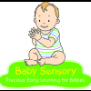 Baby Sensory North Devon