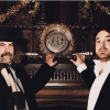 Belshazzar's Feast - Two Wise Men Tour