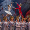 The Nutcracker Live from the Bolshoi Theatre, Moscow