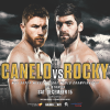 LIVE--FREE!!~~ Canelo Alvarez vs Rocky Fielding 2018 Live ON TV