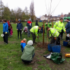 ***Orchard project day*** Green Gym Chingford