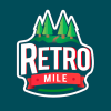 Retro Mile - one mile running BACKWARDS fun run
