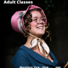 Natural Theatre School Adult Classes