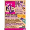L2F - the Lichfield Festival of Folk