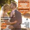Liverpool Wedding Show Spectacular Formby Hall Golf Resort & Spa