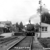 The Mid-Hants Line Then and Now - Keith Brown