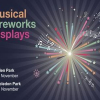 Musical Fireworks Displays - Morden Park