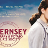Fairfield Flicks Present - The Guernsey Literary and Potato Peel Pie Society