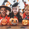 Halloween Fun at Riverside Shopping Centre , Hemel - Saturday 26th October