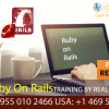 Grow your career with Ruby on Rails Training