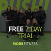 7 Day Free Trial at the newest gym in town
