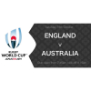 Watch England V Australia #RWC2019